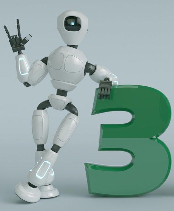 Chuyên viên Diễn hoạt 3D