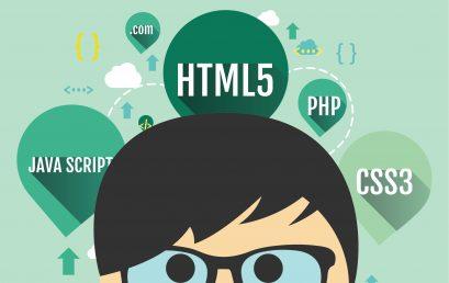 Con đường trở thành lập trình viên Web full-Stack