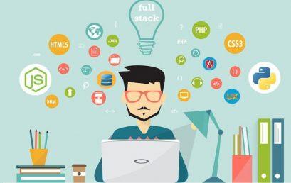 Trở thành Fullstack  Web  Developer là một sự lựa chọn vô cùng khôn ngoan