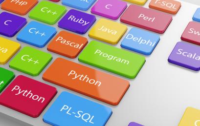 Học ngôn ngữ lập trình đầu tiên như thế nào?