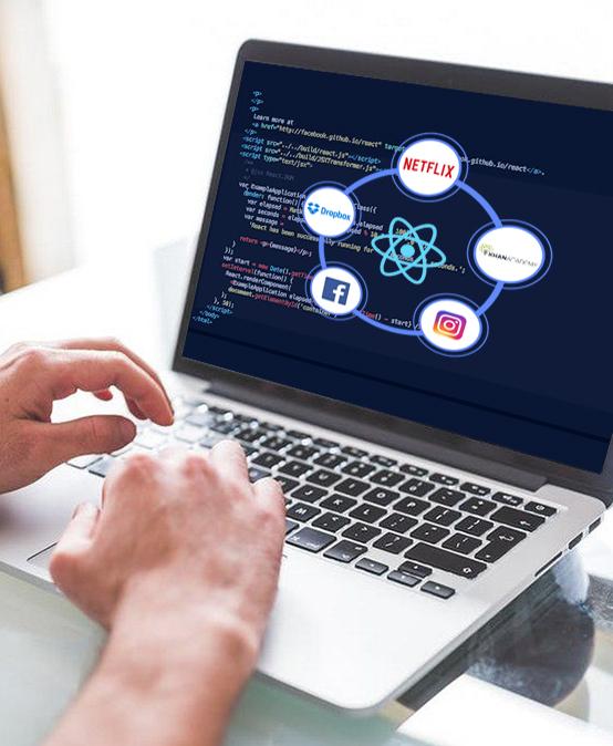 Lập trình Web Front-End với ReactJS