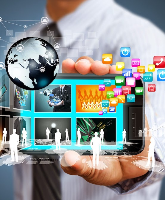 Kinh doanh Online và Digital Marketing