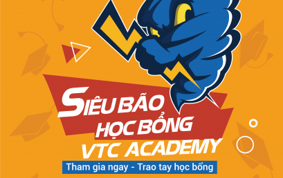VTC Academy tổ chức Phỏng vấn Học bổng đợt 1 – 2018