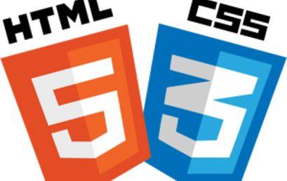 HTML&CSS: Bộ đôi ngôn ngữ lập trình bạn cần biết
