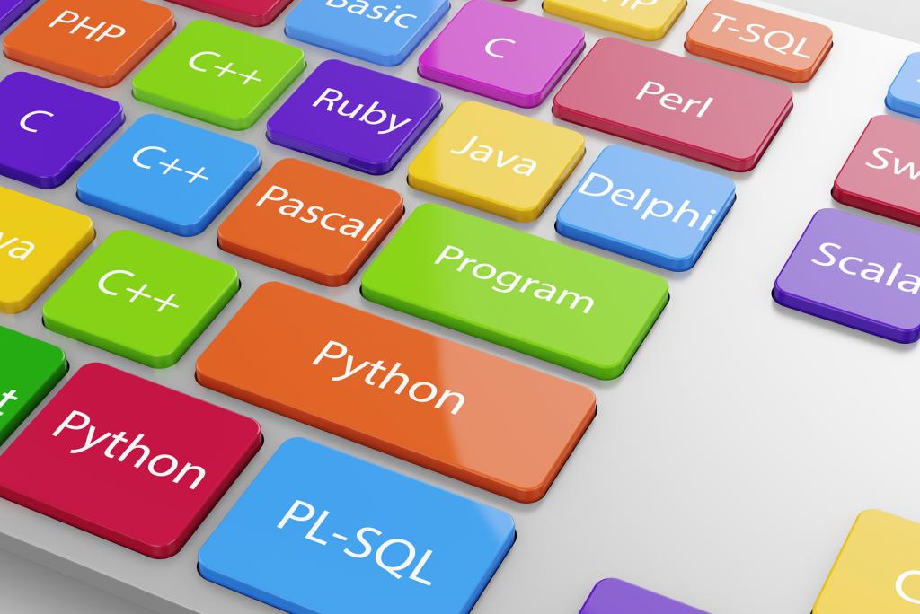 Ngôn ngữ cần học để lập trình web