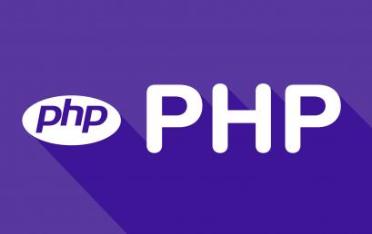 Học lập trình web bằng PHP, nên hay không?