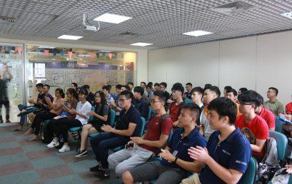 Sự kiện How to do #1: Responsive Web Design thu hút các bạn trẻ yêu Công Nghệ tại Hà Nội