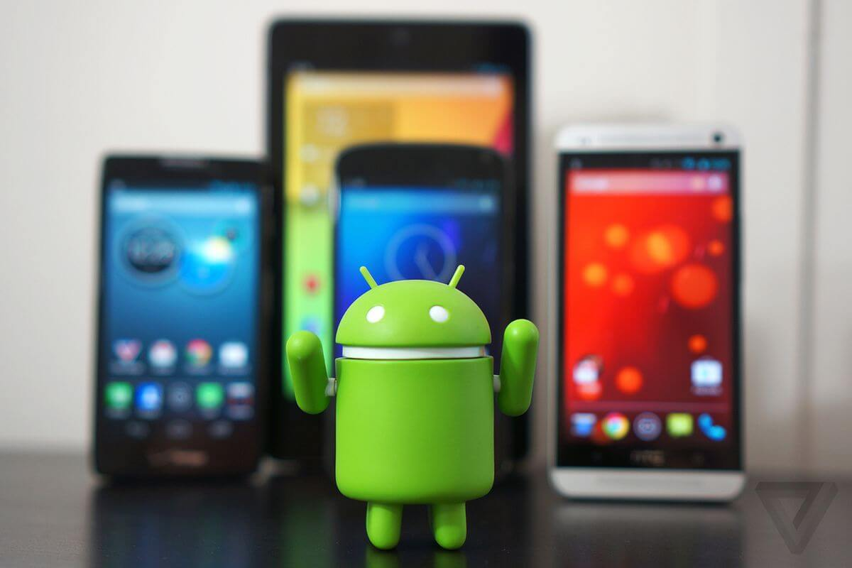 Where to start Android programming?