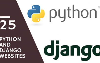 25 Website nổi tiếng được lập trình bằng Python và framework Django
