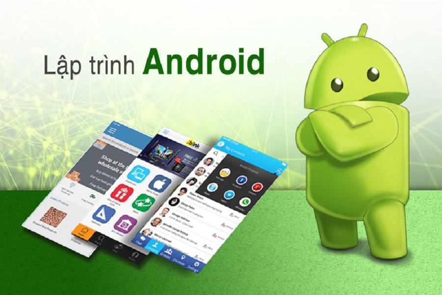 Bộ ngôn ngữ lập trình Android tốt nhất