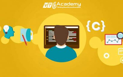 Học Lập trình có thể làm những vị trí nào sau tốt nghiệp