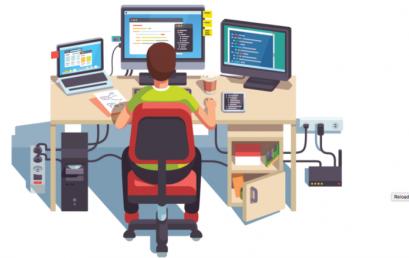 Lập trình di động hay lập trình web: Nên chọn nghề gì?