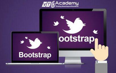 Bootstrap giúp chúng ta tiết kiệm thời gian lập trình web thế nào?