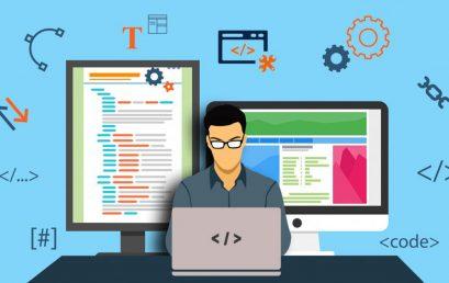 10 Website tuyệt vời giúp bạn tự học lập trình Web