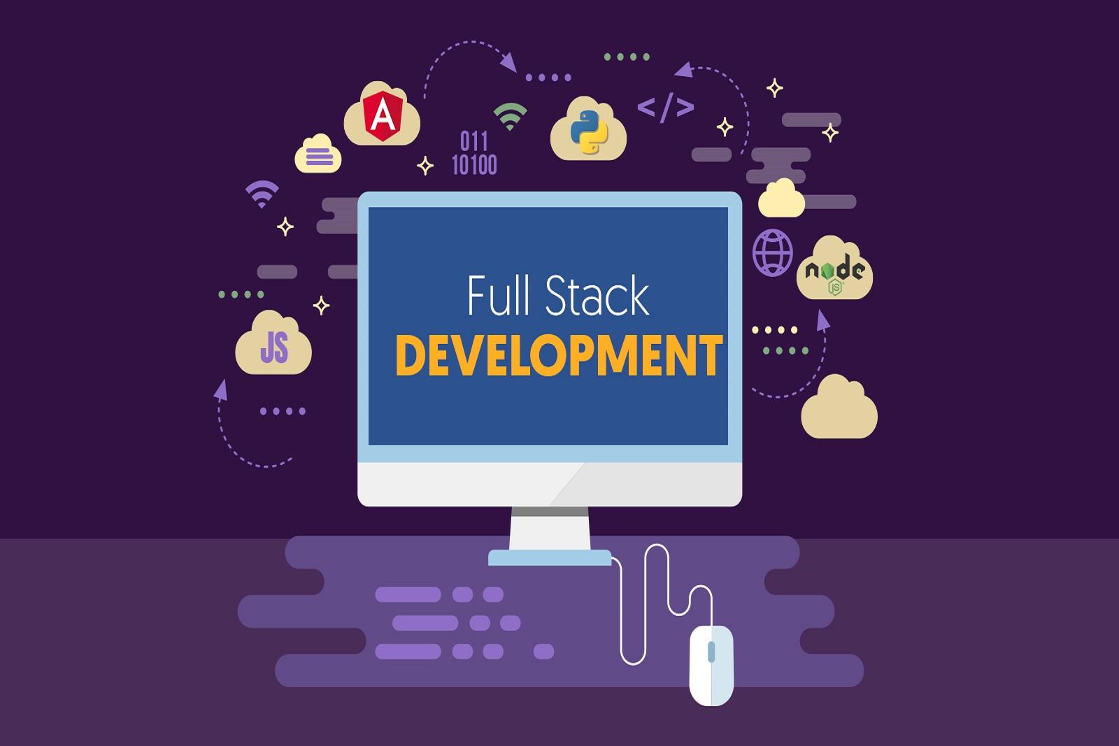 Lộ trình để trở thành một Full-Stack Developer 2018