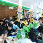VTC Academy tổ chức ngày hội Hướng nghiệp & Trải nghiệm ngành CNTT & Thiết kế tại Tây Ninh