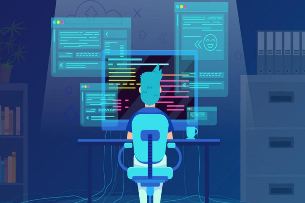 Vì sao nên học lập trình ở VTC Academy?