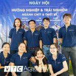 Cùng điểm lại chuỗi sự kiện tháng 6 của Học viện VTC Academy