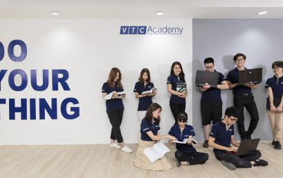 Cam kết 100% học viên có việc làm của VTC Academy: có lừa đảo học viên?