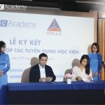 Three more businesses signed commitments to support recruitment with VTC Academy
