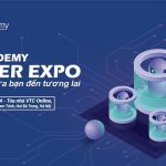 VTC Academy Career Expo 2019: Gathering of talented people