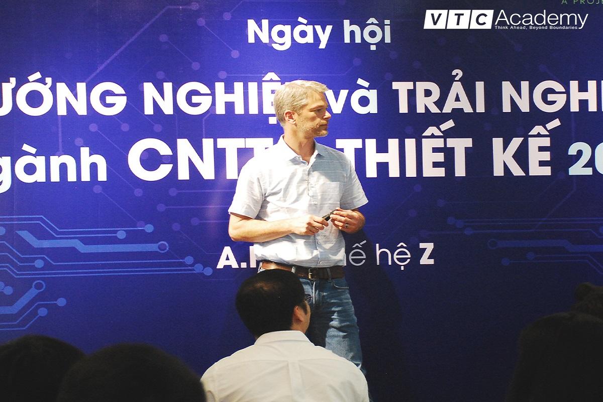 VTC Academy chia sẻ kiến thức AI và Software Engineering
