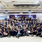 VTC Academy Hanoi organizes the welcoming ceremony for students of 2019-2021 course