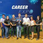 VTC Academy tổ chức thành công ngày hội tuyển dụng Career Expo lần thứ hai