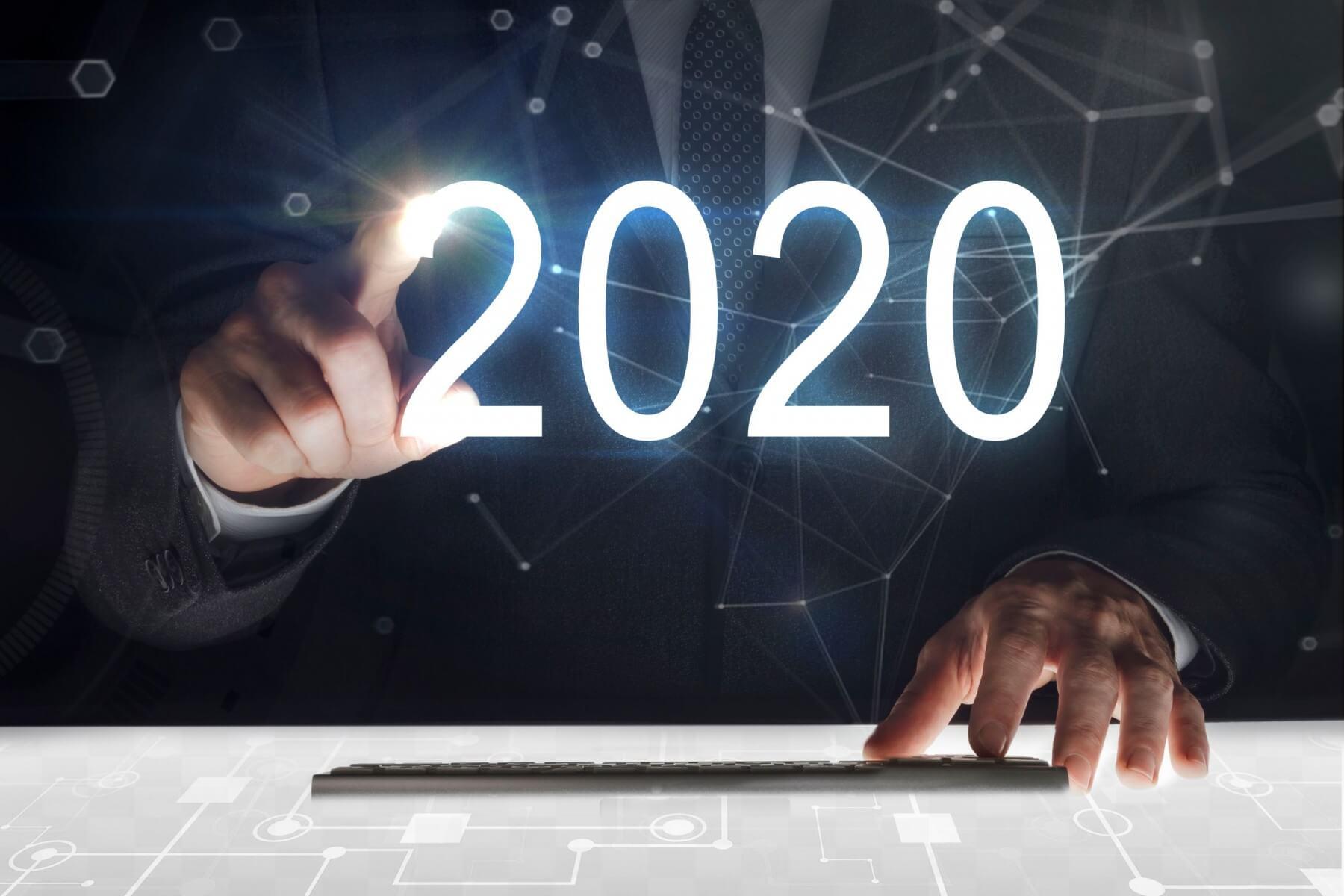 Thị trường IT 2020: Việt Nam sẽ trở thành cường quốc công nghệ?
