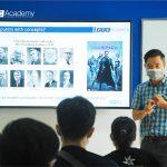 """VTC Academy tái khẳng định mục tiêu phát triển cộng đồng kỹ sư AI tài năng cho Việt Nam thông qua workshop """"Khám phá năng lực AI"""""""