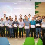 VTC Academy tổ chức lễ trao chứng chỉ tốt nghiệp cho học viên lớp AI Practitioner đầu tiên