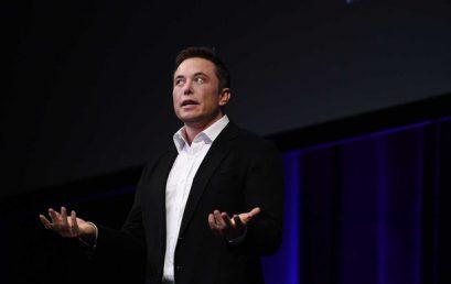 """Elon Musk: """"Học đại học không phải bằng chứng của năng lực hơn người"""""""