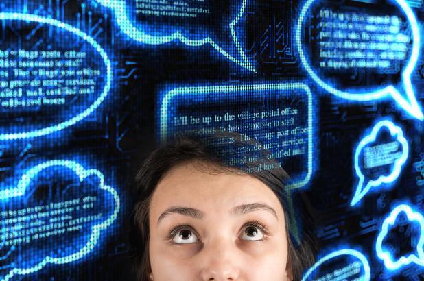 Tương lai trí tuệ nhân tạo sẽ biến hoạt động não thành văn bản?