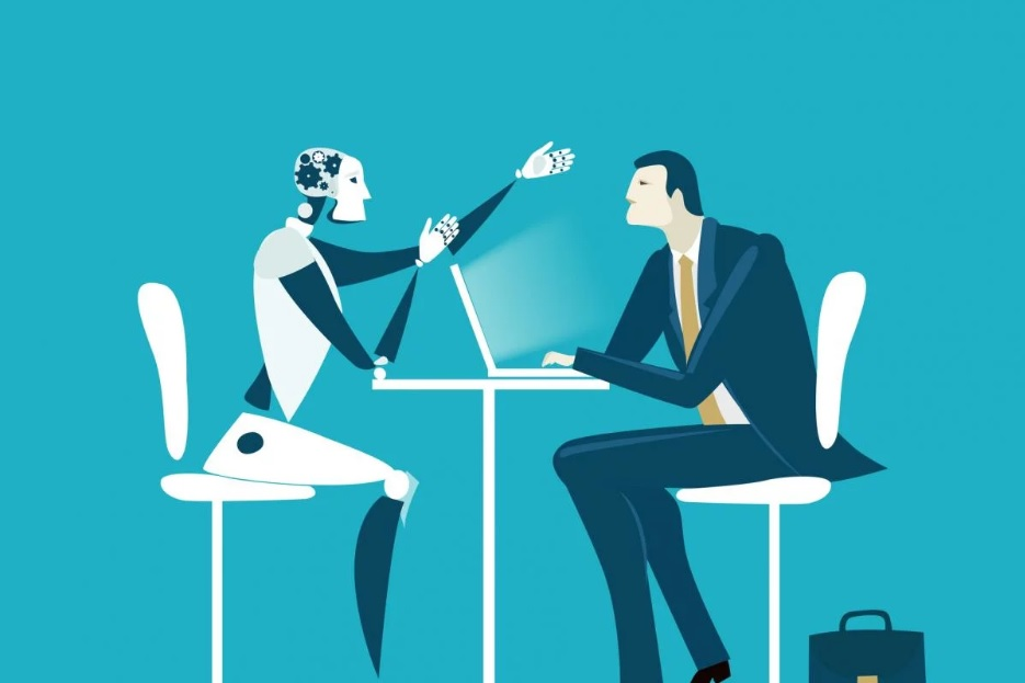 """Trí tuệ nhân tạo và """"bức tranh tuyển dụng"""" tương lai"""