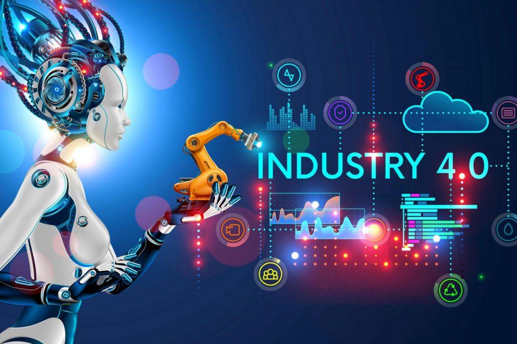 Cách mạng công nghiệp 4.0 và 10 xu hướng công nghệ hàng đầu
