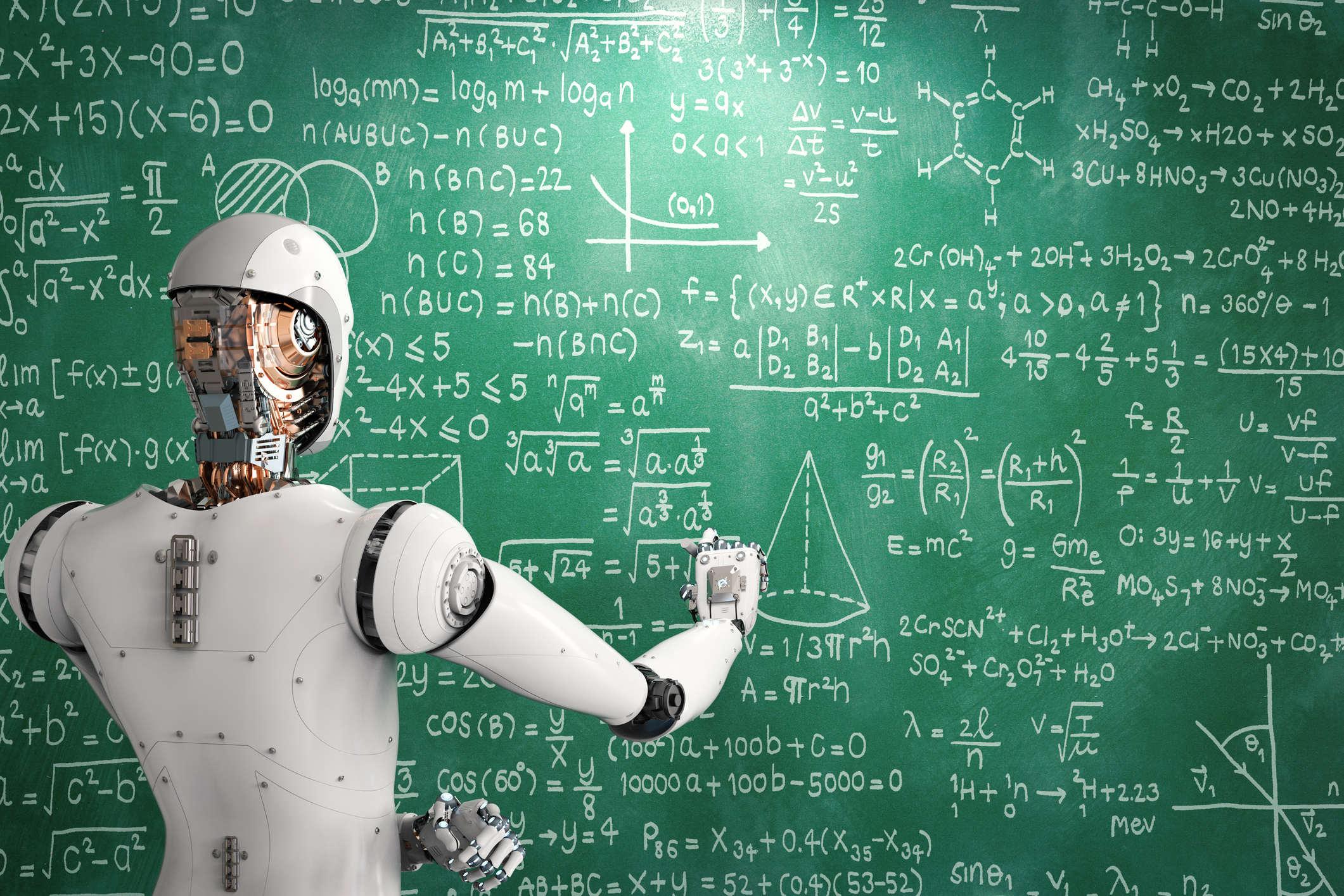 Trí tuệ nhân tạo thay đổi hoàn toàn ngành giáo dục