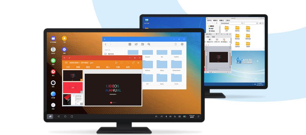11 hệ điều hành & trình giả lập Android tốt nhất năm 2020: Jide OS