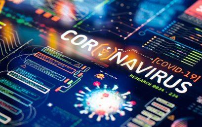 Đại dịch Covid-19 mở ra kỷ nguyên của trí tuệ nhân tạo và khoa học dữ liệu