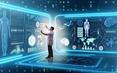 9 ứng dụng của trí tuệ nhân tạo trong chăm sóc sức khỏe con người