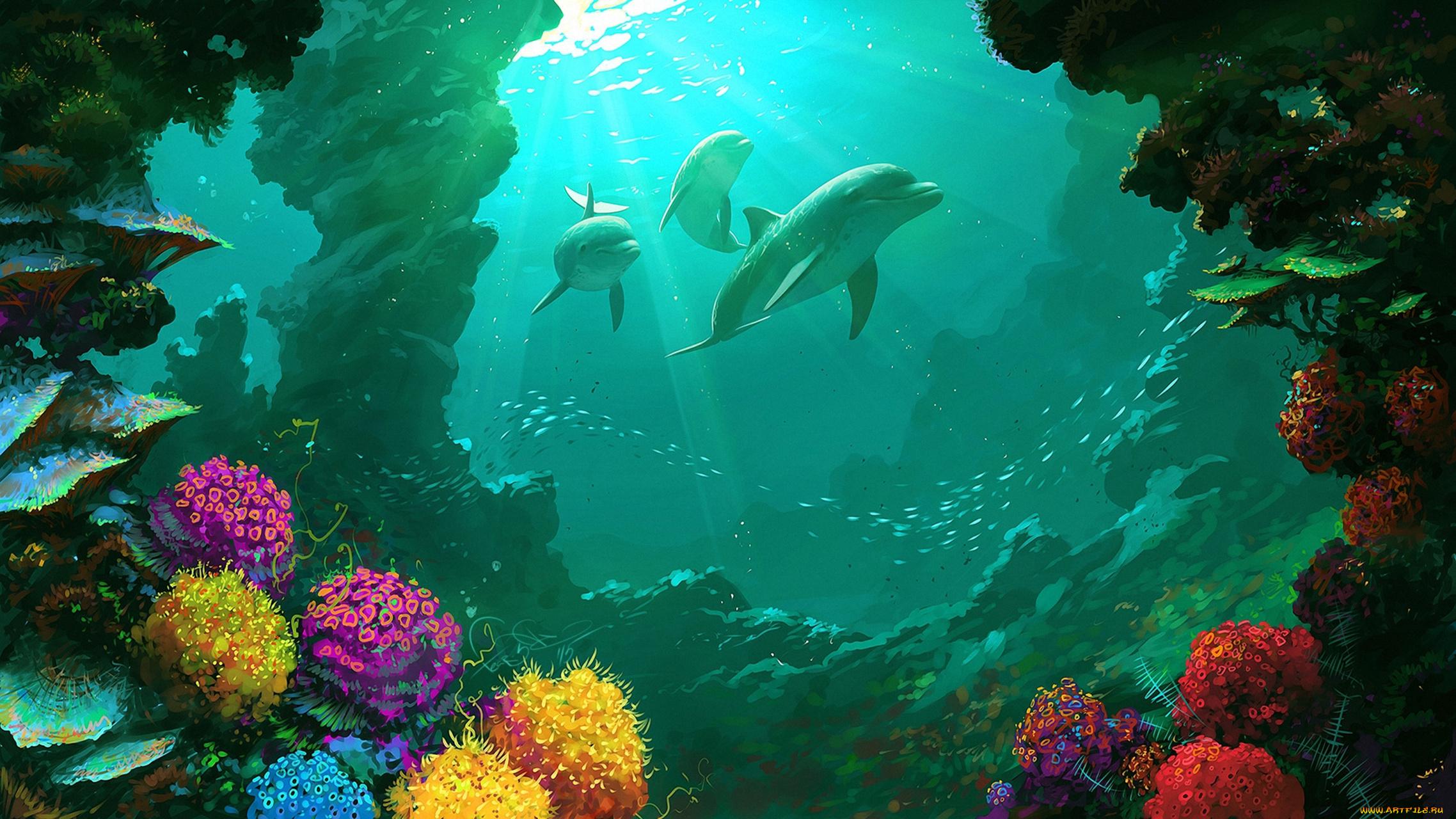 Trí tuệ nhân tạo - Lời giải cho tiếng kêu cứu của đại dương