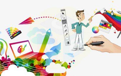 Cách lựa chọn màu sắc tốt nhất cho thiết kế trang web