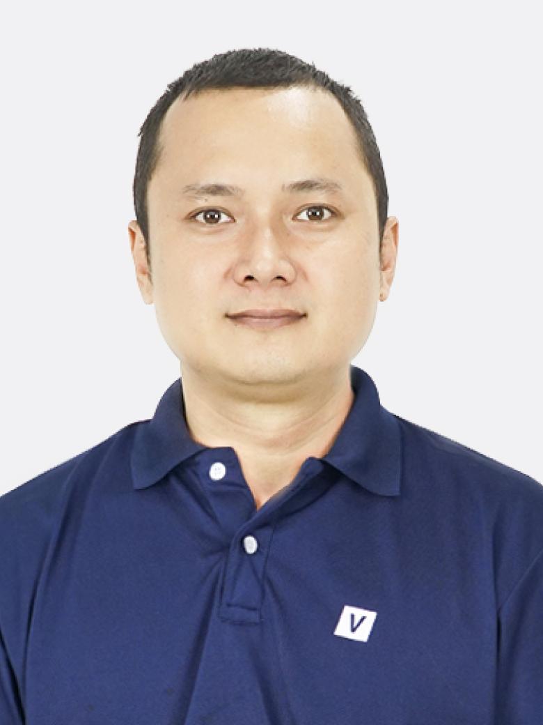 Mr. Vũ Trần Lâm