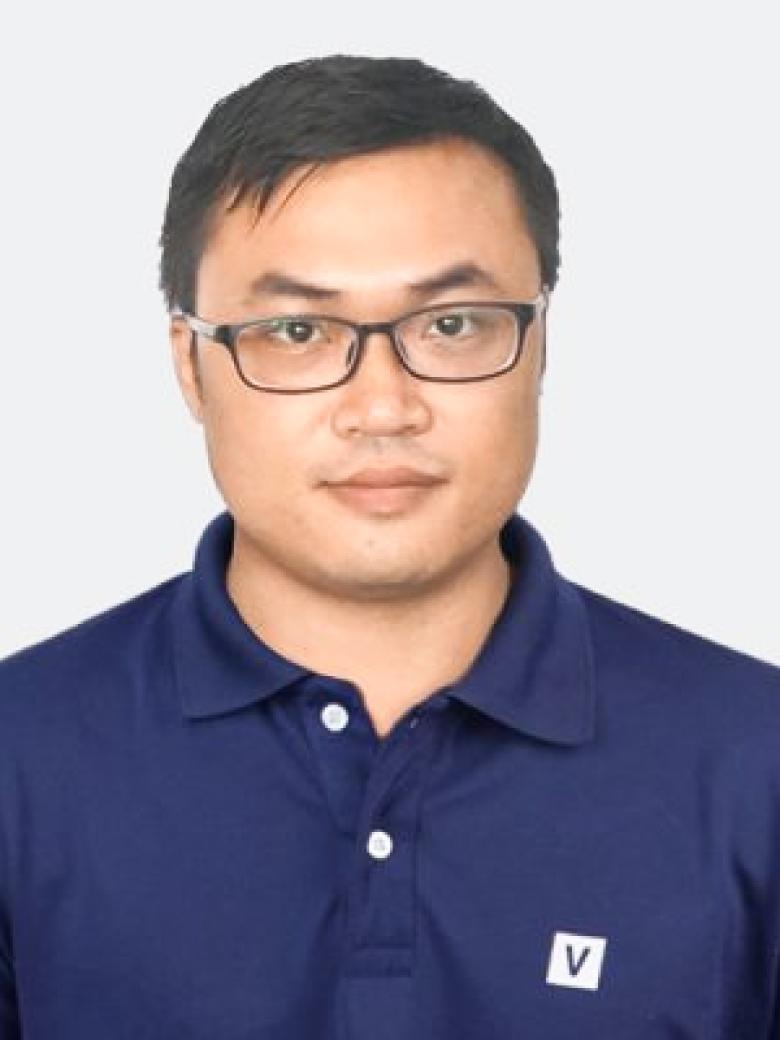 Mr. Bùi Trung Hiếu