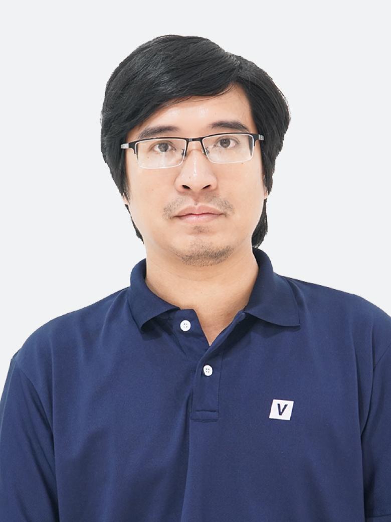 Mr. Phạm Thi Vương