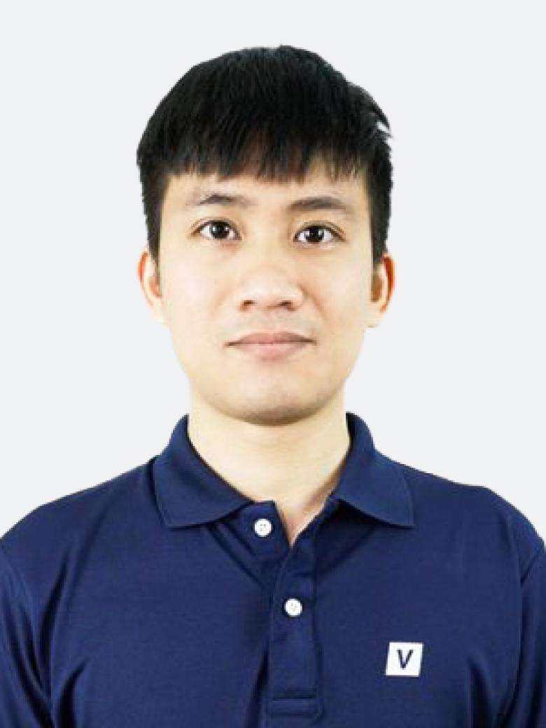 Mr. Nguyễn Hải Đăng