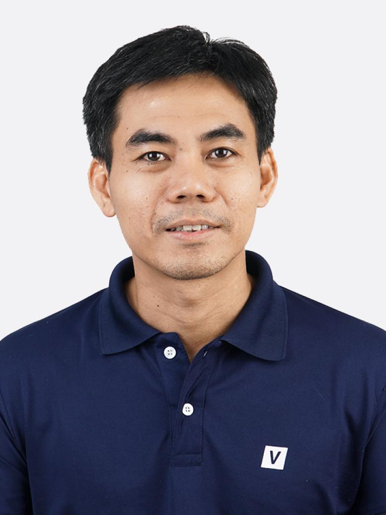 Mr. Tô Đình Hiếu