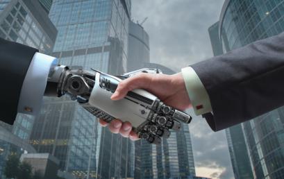 Những lợi ích & ứng dụng của trí tuệ nhân tạo (AI) trong ngành Nhân sự