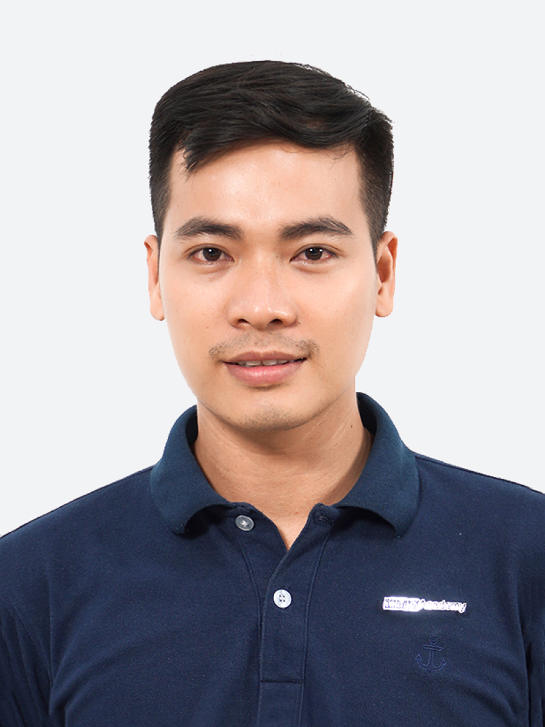 Mr. Đặng Thanh Qui