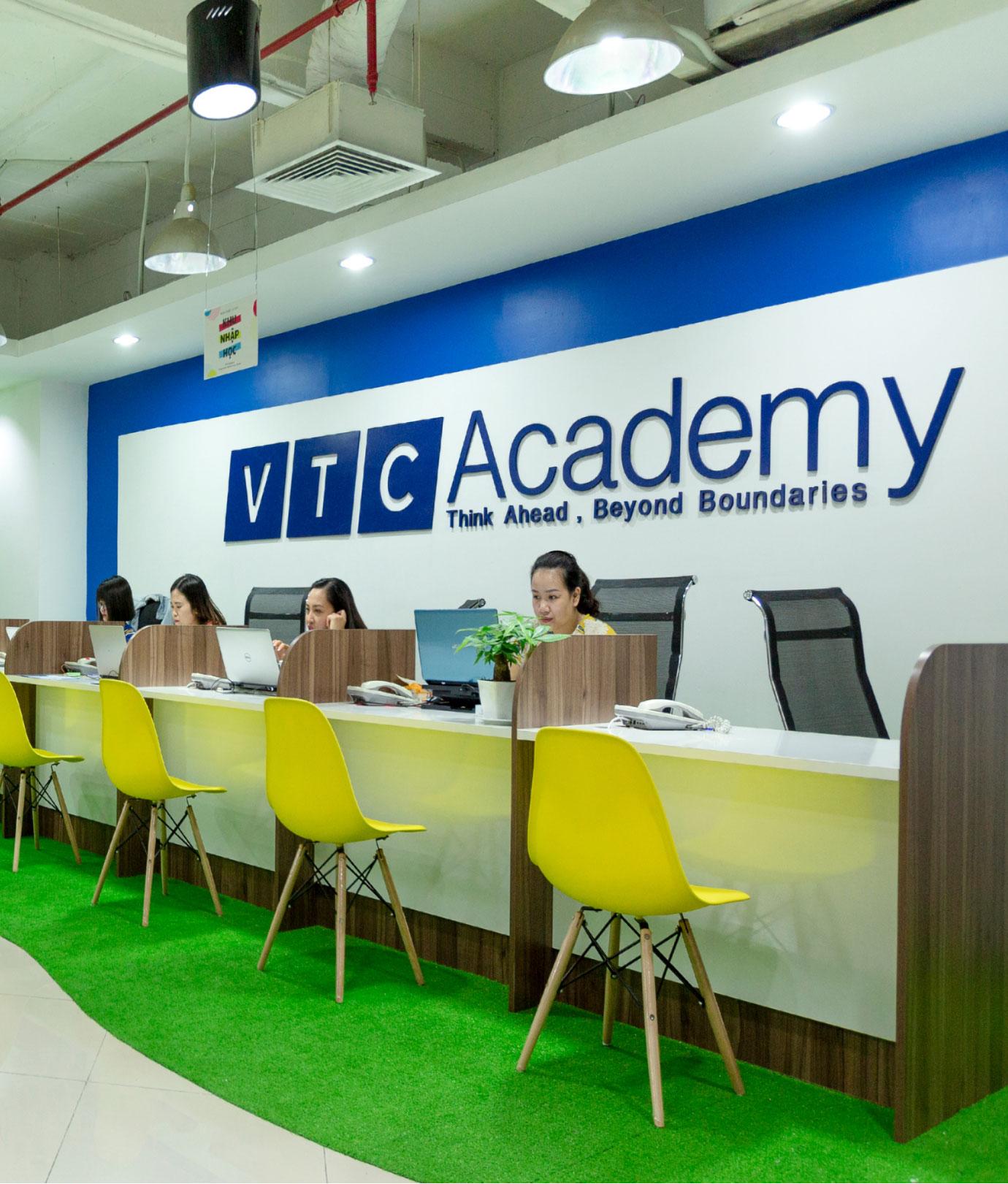 Về VTC Academy