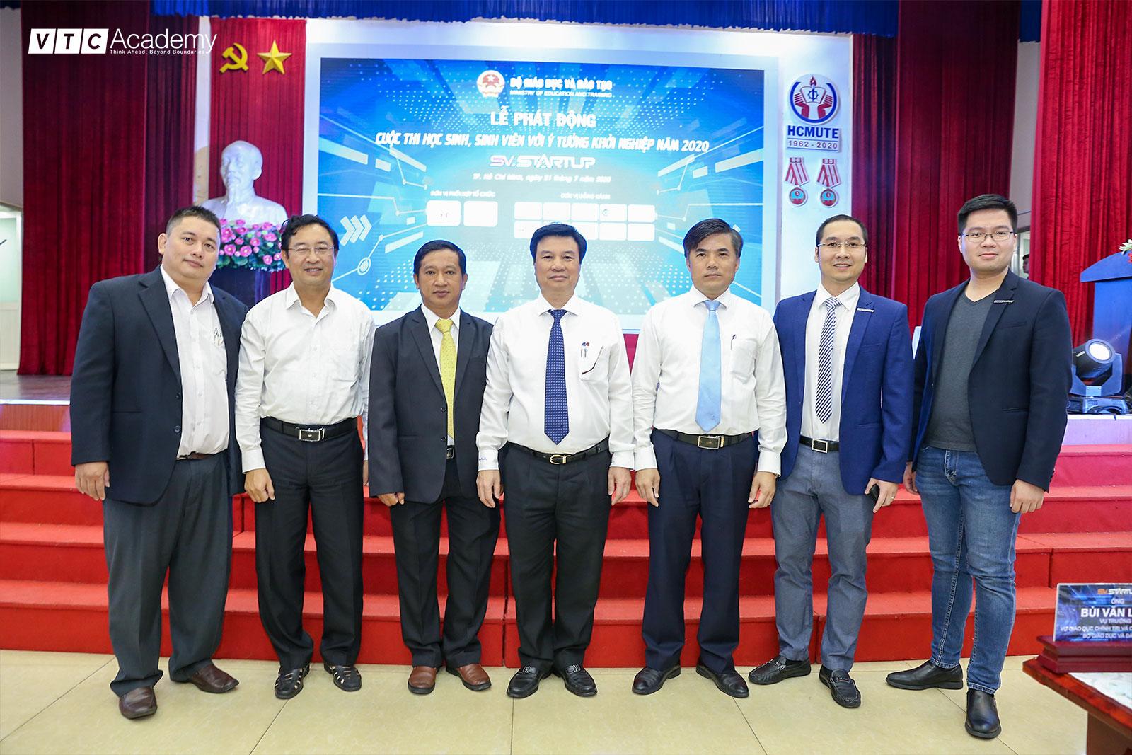 VTC Academy đầu tư máy chủ AI 100.000 USD hỗ trợ khởi nghiệp